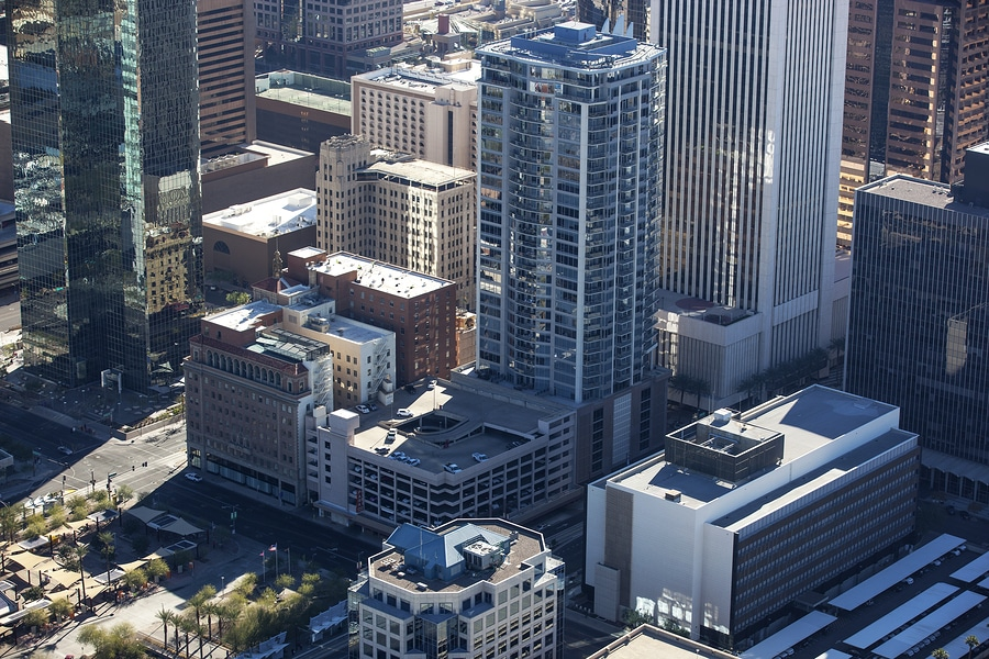 How Are PHX Business Acquisitions Financed?